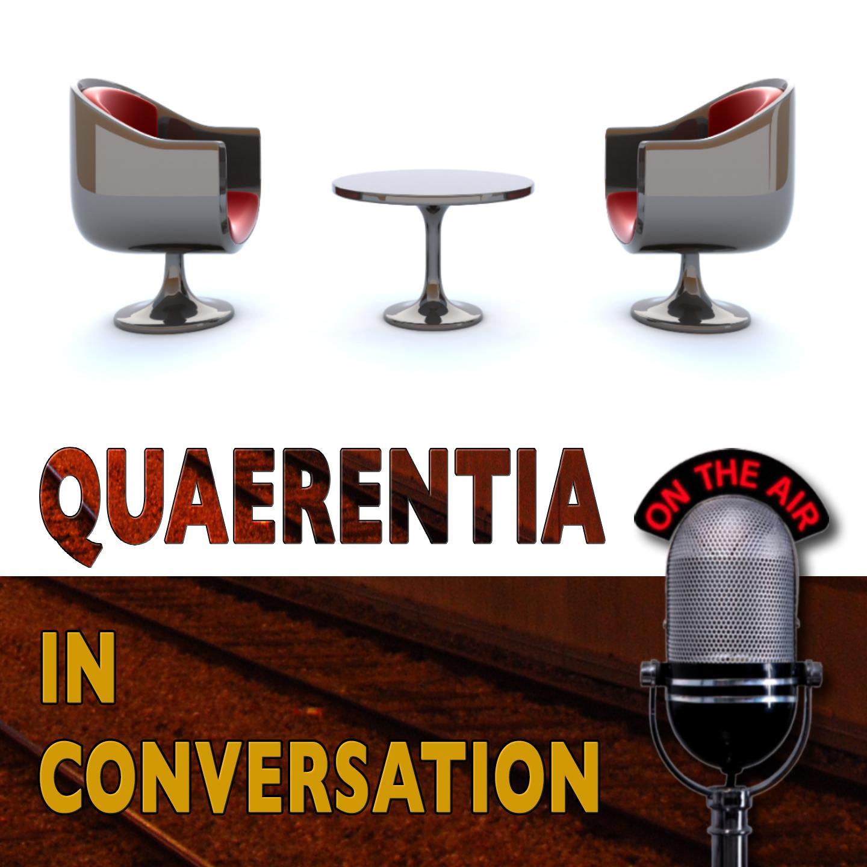 Quaerentia Conversations